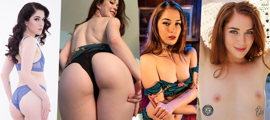 """OnlyFans, SiteRip, Evelyn Claire """"@clubevelynclaire"""" 23.2 GB"""
